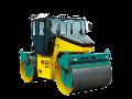 Autorizovaný prodej a servis stavební strojů Yanmar, Sigma, Ammann
