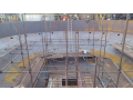 Protipo��rn� n�t�ry - ochrana kovov�ch konstrukc� budov a prvk� p�ed vysok�mi teplotami