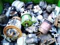 Kovošrot Vsetín - výkup kovu, elektroodpadu, autobaterií, likvidace ...
