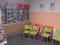 Veterinární ordinace, psí salón - Hulín