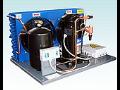 Chladící zařízení pro mlékárny a pivovary