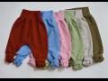 Výroba kojeneckého & dětského oblečení ze 100%Ba