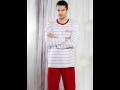 Noční prádlo pyžama noční košile spodní prádlo bavlněné kvalitní