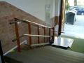 Plošiny, nájezdové rampy, schodolezy Prostějov