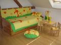 Doplňky do dětských pokojů