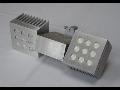 Světla bytová LED svítidla lampy osvětlovací technika Jičín