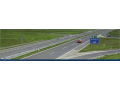 Dopravní stavby, stavba mostů, pokládka asfaltových směsí Hradec