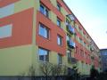 Revitalizace bytových domů a zateplení objektů - Uherské Hradiště