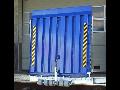 Sklopné plošiny na hranu rampy prodej a montáž
