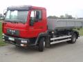 Prodej nákladních vozidel, návěsů, přívěsů - Kroměříž
