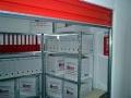 Firemní skladování, archivace dokumentů Praha