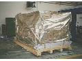 Exportní balení do beden a kontejnerů Praha