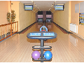 Squash, fitness a bowling klub Děčín