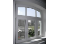 Prodej, výměna, montáž plastových oken dveří, eurooken zn. VEKRA.