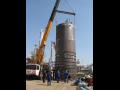 Výroba tlakových nádob