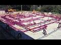 Výroba sklolaminátové potrubní systémy