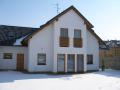 Montované dřevostavby, nízkoenergetické domy na klíč Zlín