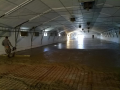 Zemědělský objekt Jánská-realizace průmyslové podlahy