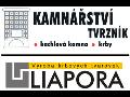 Výroba liaporových tvarovek na obezdívky krbů kamen, akumulačních