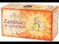 Výroba bylinné čaje Děčín