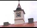 Prodej a servis věžní hodinové stroje