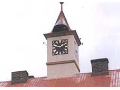 Prodej, montáž a servis uliční hodinové stroje