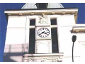 Prodej, mont� a servis uli�n� hodinov� stroje