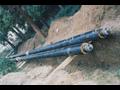 Instalace vzduchotechnick�ch za��zen�, mont� kotelny Mohelnice