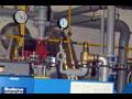 Instalace vzduchotechnických zařízení, montáž kotelny Mohelnice