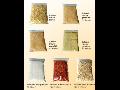 Prodej k�enov� pasty, su�en� cibule
