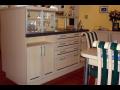 Praha - výroba  a prodej zakázkové kuchyně, vestavěné skříně,