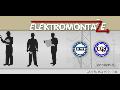 Elektromont�e Dob�ichovice - slu�by pro energetick� spole�nosti, obce, developery