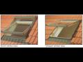 Montáž střešní okna, atypické montáže, Velux, Roto, Prima fenestra