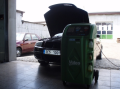 Autoservis, oprava klimatizací, plnění detekce, výměna pylových filtrů