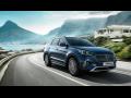 Hyundai Grand Santa Fe s výkonným motorem a vyspělou technikou - pohodlné SUV, novinka na českém trhu