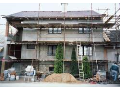 Výstavba a rekonstrukce rodinných domů, zateplení fasád Vysočina
