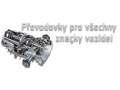 Regenerace a prodej převodovek pro osobní i nákladní auta - originální náhradní díly