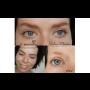 Permanentní make-up - vláskování obočí, oční linky, kontura rtů