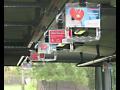 Reklama v dopravních prostředcích hromadné dopravy