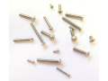 Production of micro screws and screws for automotive electronics, the ...
