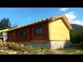 WALFER spol. s r.o. – Srubové domy