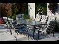 Zahradní nábytek prodej Kladno - dřevěný, kovový a ratanový nábytek, který vydrží dlouhá léta!