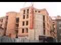 Stavby z �elezobetonu vytvo�en� pomoc� monolitick�, montovan� technologie