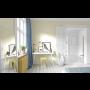 Primalex inspiro - jednoduchá aplikace, vysoce kryvá a otěruvzdorná barva