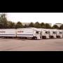 Kamionov� doprava, mezin�rodn�, vnitrost�tn�, Evropa