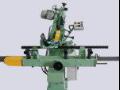 Výroba, servis, prodej automatických ostřiček pilových listů OPL
