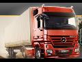 Náhradní díly na nákladní auta Plzeň