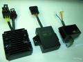 Digitální řídící jednotky, zapalování bateriové, kondenzátorové-pro ...