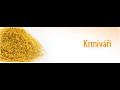 Krmivo splňující bezpečnostní předpisy pro výrobu krmné směsi, léků, premixů