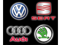 Kompletn� servis vozidel v�ech zna�ek-zam��en� na �koda, Seat, Volkswagen, Audi